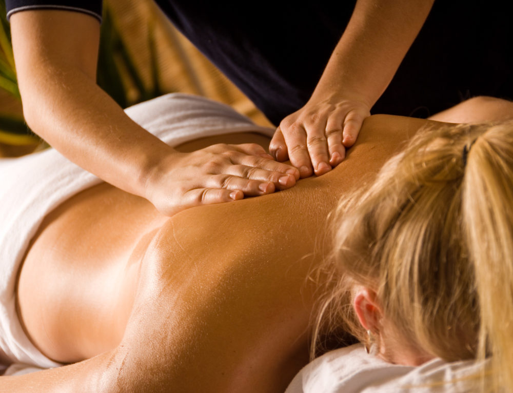How to get the best massage you've ever had