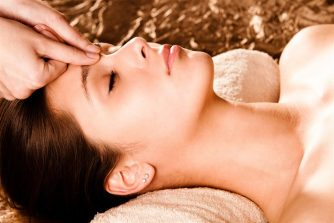 stress release massage-vancouver