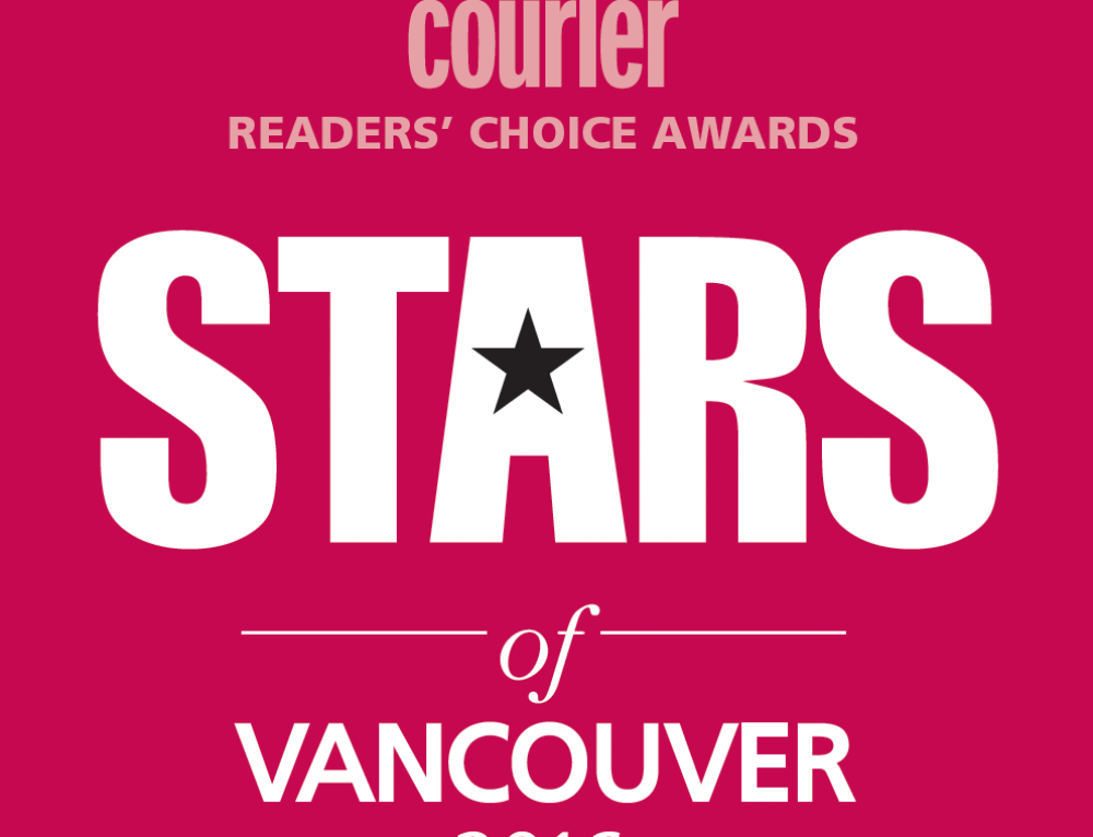 Wow! Oceana Massage is a Vancouver Courier Star!
