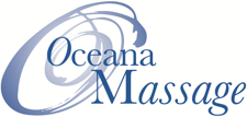 Oceana Massage Logo