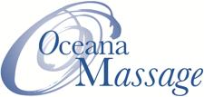 Oceana Massage Logo